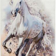 TORINO KIDS 235 WHITE HORSE SZŐNYEG 160*230 cm