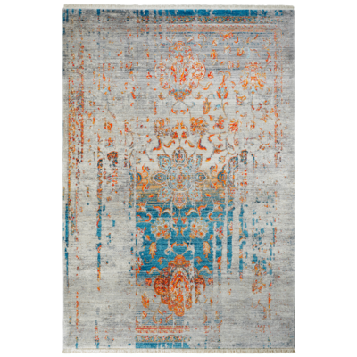 LAOS 453 BLUE SZŐNYEG 80*150 cm