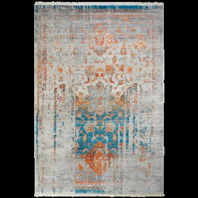 LAOS 453 BLUE SZŐNYEG 40*60 cm