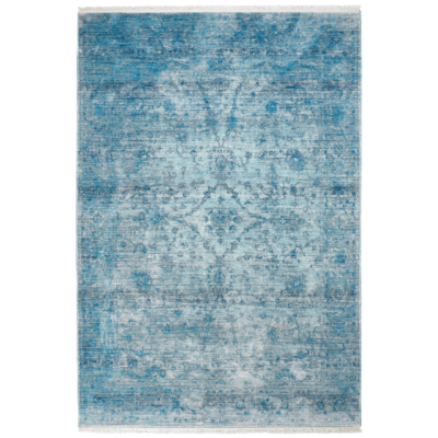 LAOS 454 BLUE SZŐNYEG 80*235 cm