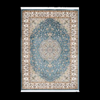 CLASSIC 700 BLUE SZŐNYEG 80*150 cm