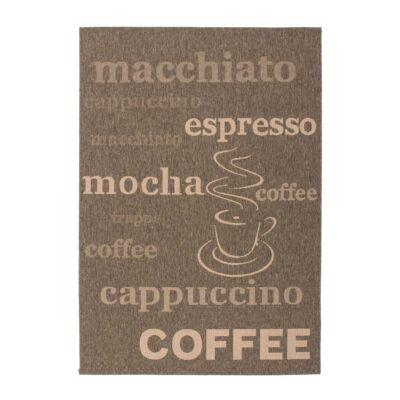 FINCA 510 COFFEE SZŐNYEG 200*290 cm